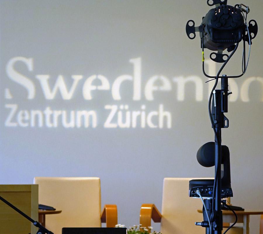 Swedenborg Meetings in Zürich (Schweiz)