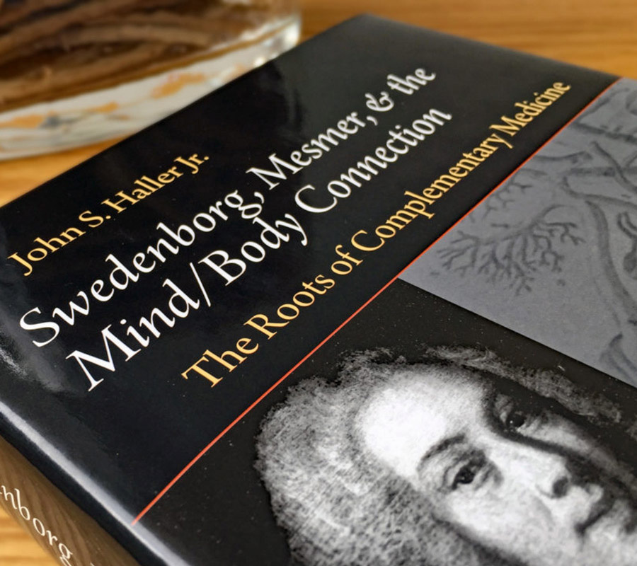 Englischsprachige Bücher Swedenborg Verlag Teaser
