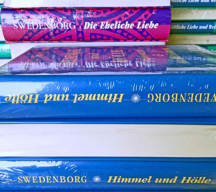 Swedenborg Verlag