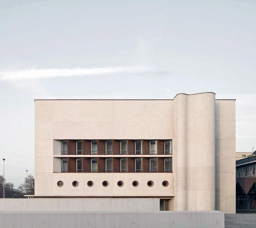 Württembergische Landesbibliothek Swedenborg